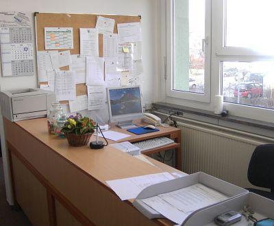 Sekretariat Sekretariat